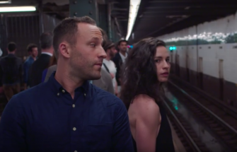 Subway Love: This Spoken Word Poem Will Move You