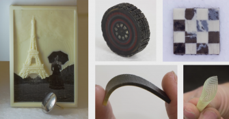MIT Invents 'Breakthrough' 3D Printer That Prints 10 Materials Simultaneously & Costs Just $7,000