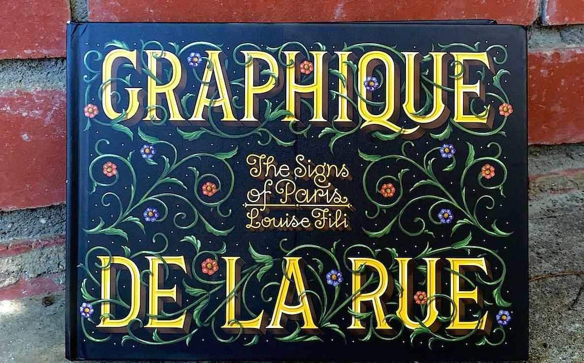 Graphique de la Rue featured