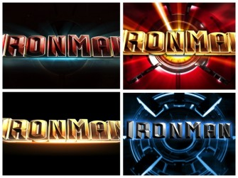 "These Rejected ""Iron Man"" Logos Were Pretty Dope"