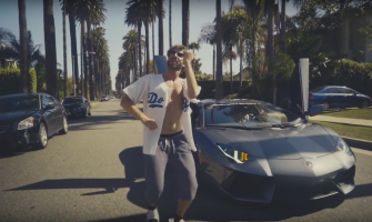 Rapper Makes the Most Epic Music Video, Using No Money and Tons of Hustle