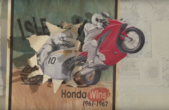 Honda's Stunning Stop-Motion Ad 'Paper' Was Made By Hand and Took 4 Months