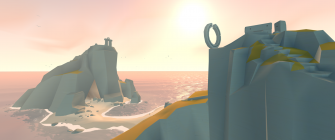 Creators of 'Monument Valley' Jump Into VR With Their Latest Game
