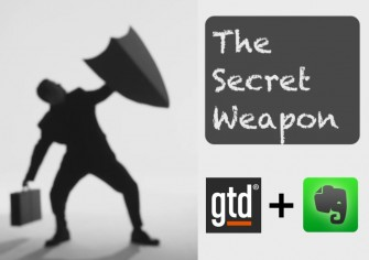 Creative Tip: Get More Done in Your Life (and Find Peace) with 'The Secret Weapon'