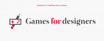 Play These Video Games to Be a Better Designer