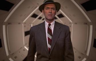 This Surreal Mashup of Hitchcock and Kubrick Works Way Too Well