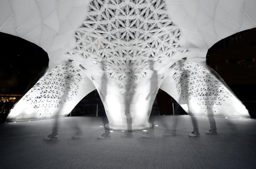 VULCAN Pavilion 4