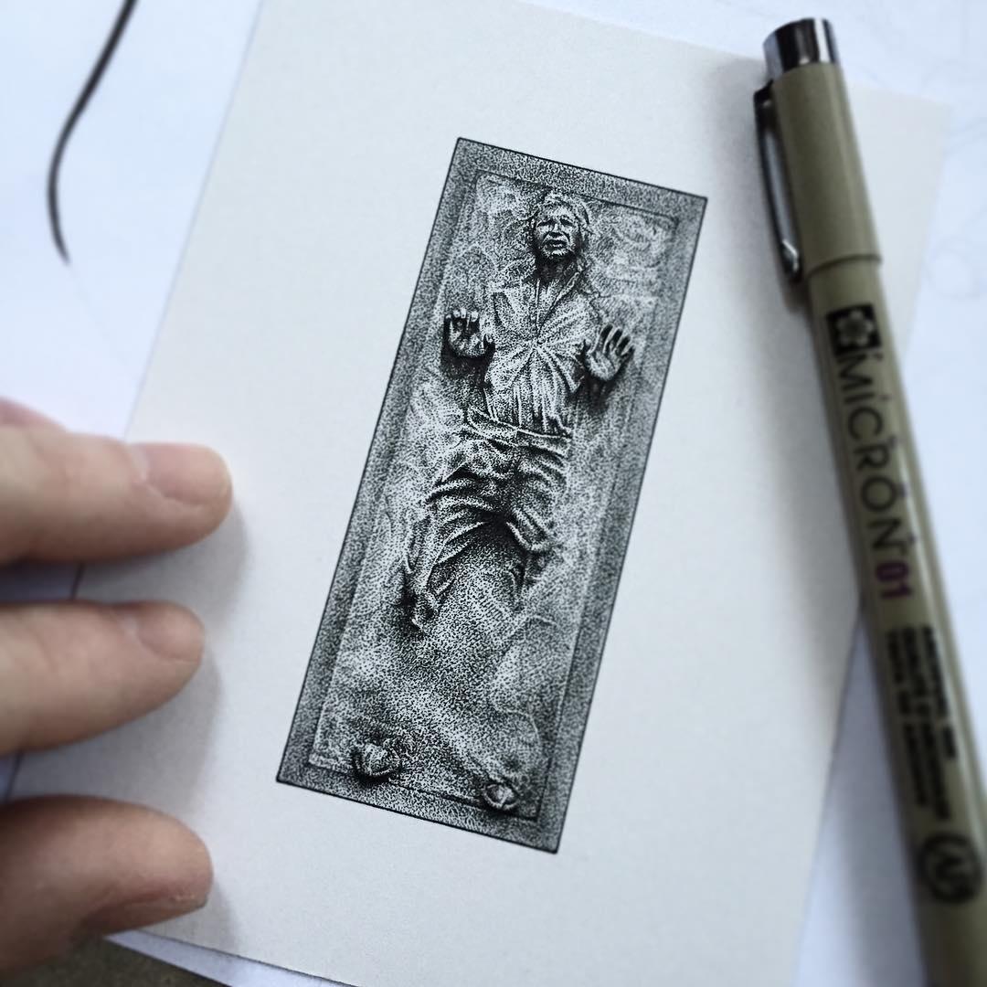 Paul Jackson illustrations 2