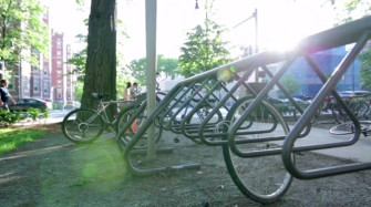 Bicycle Company Fights Theft by Replacing Bikes Within 24-Hours
