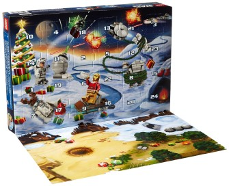 5 Grownup Advent Calendars That'll Make You Feel Like a Kid