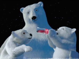 #TBT: The Original Coca-Cola Polar Bear Ads Stole Our Hearts