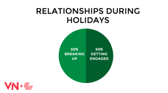 These Charts Will Help You Laugh through the Holidays