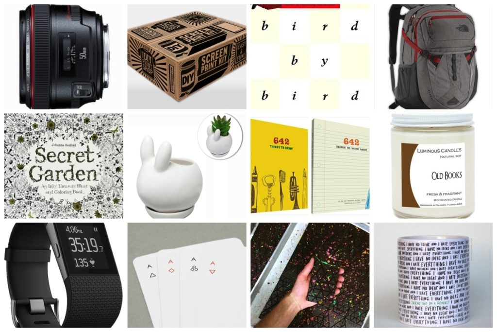 12 Gift Guides for Lazy Last-Minute Shoppers