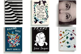 New York Times Chooses the 12 Best Book Covers of 2015