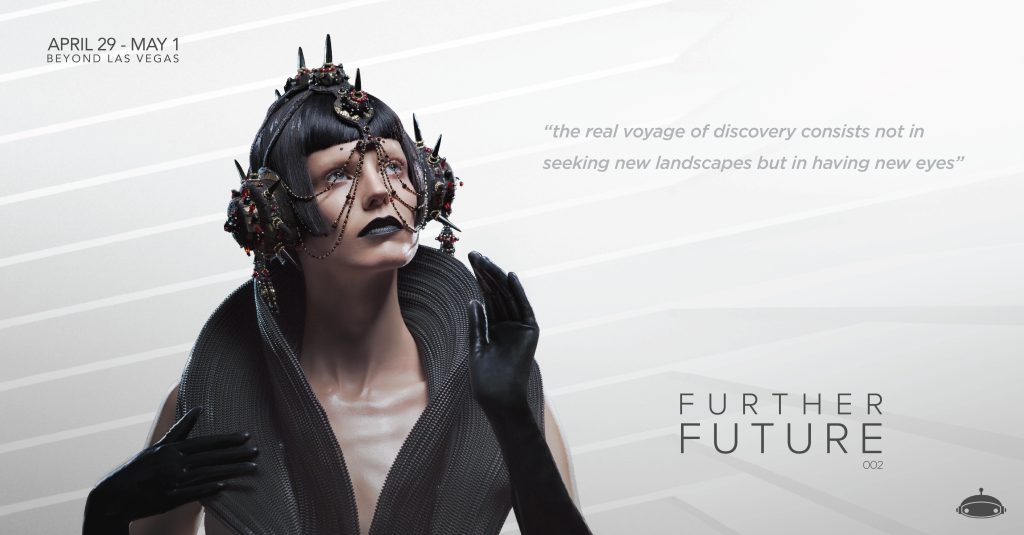 Further Future Is Where You'll Want to Be in 2016