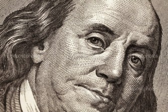 #TBT: Ben Franklin's Advice to Pay It Forward