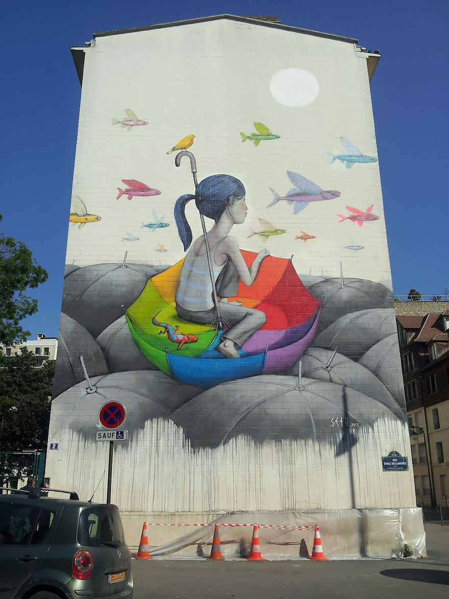 Julien Malland Street Art 6