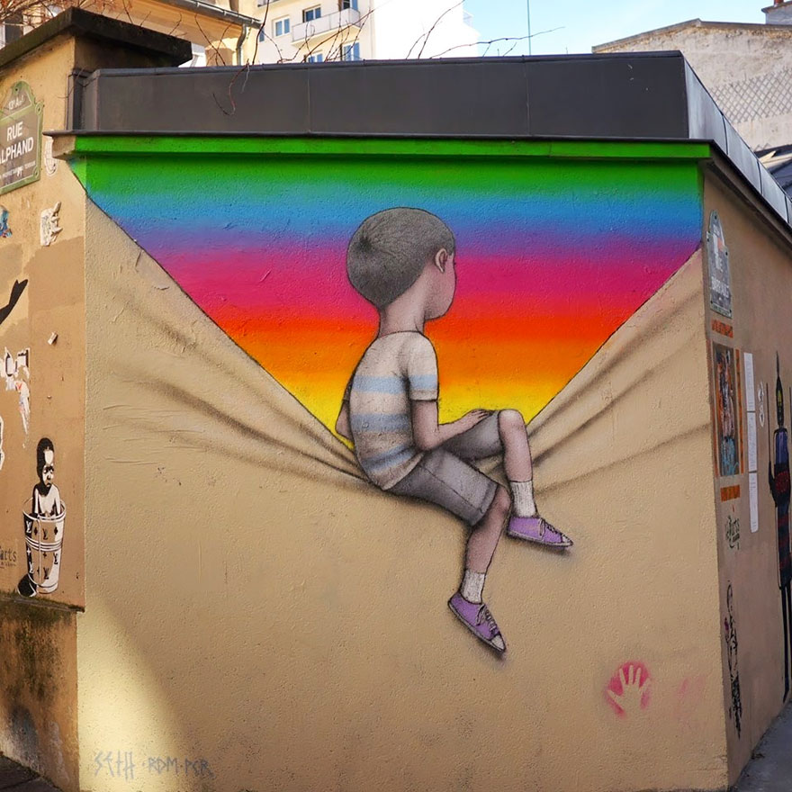 Julien Malland Street Art 9
