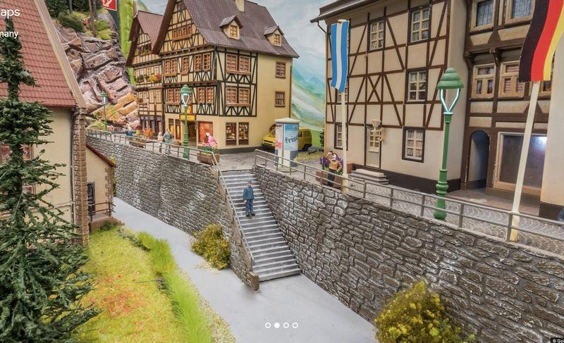miniatur-wunderland-street-view-2
