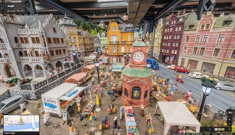 miniatur-wunderland-street-view-6