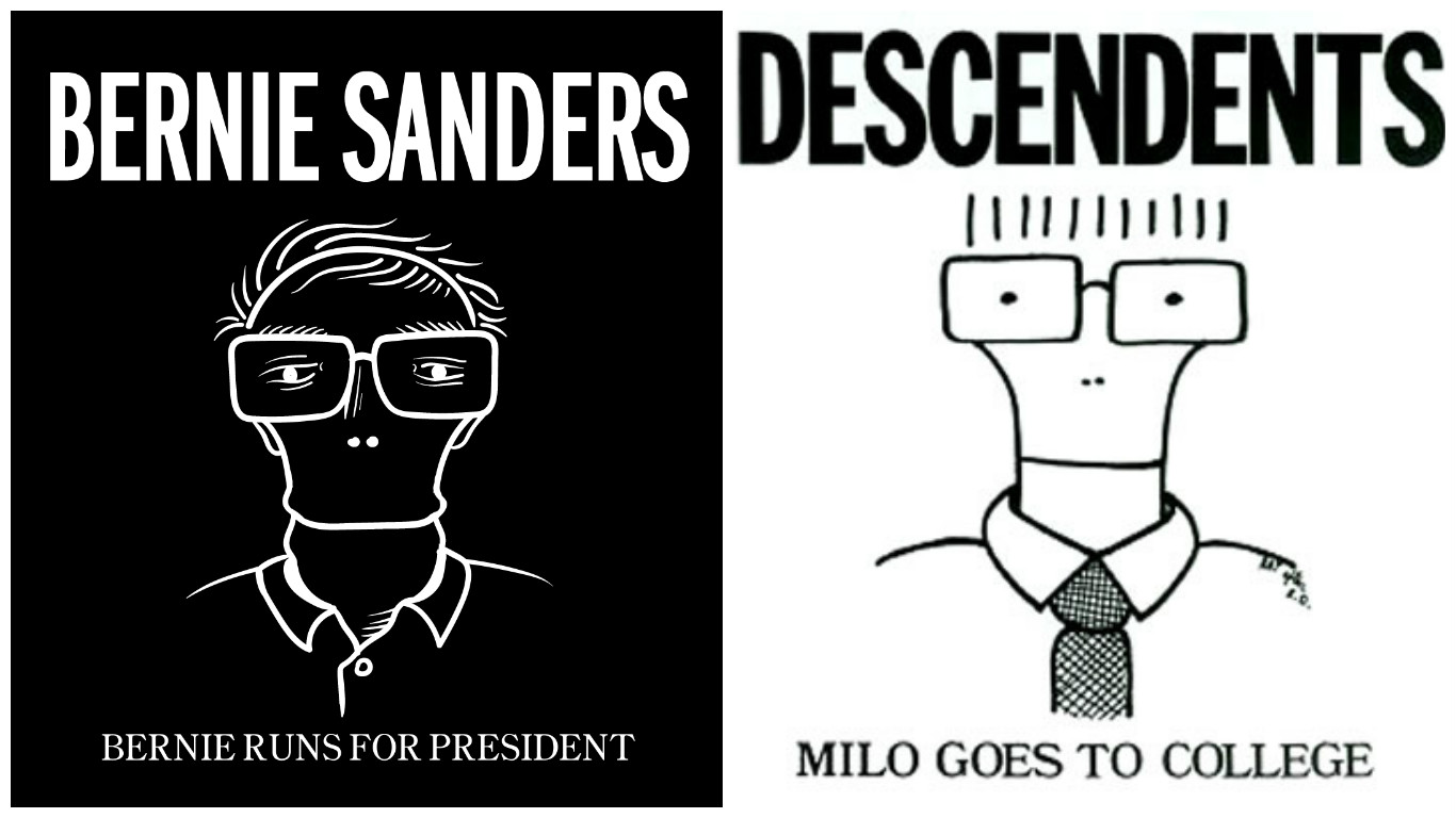 BernieDescendents
