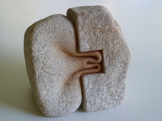 These Sculptures Make Stone Look Downright Squishy