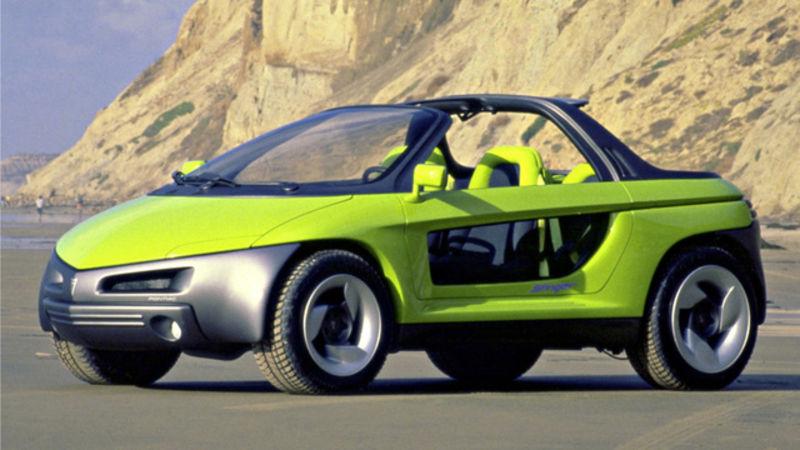 Pontiac Stinger 1