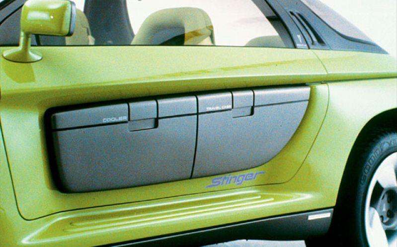 Pontiac Stinger 3