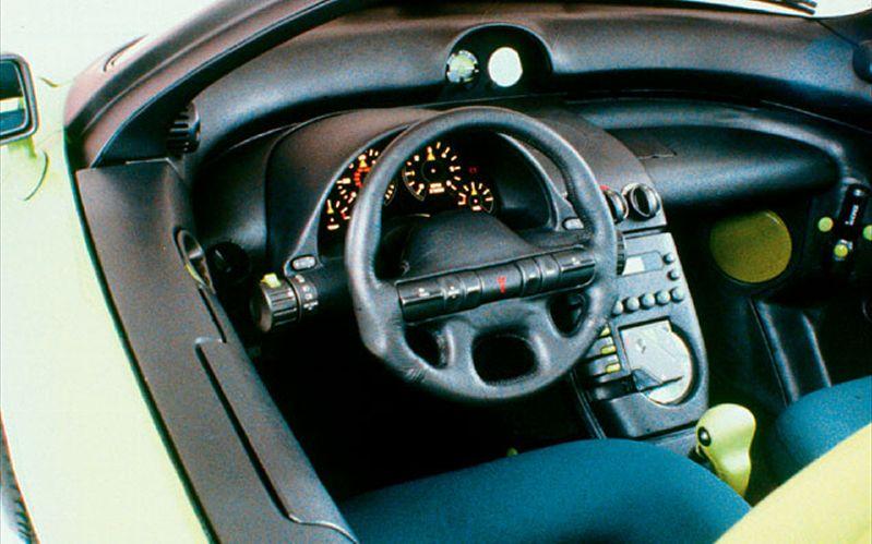 Pontiac Stinger 4