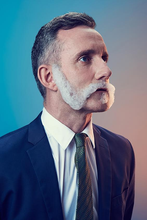 bubble beards