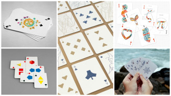 5 Decks of Cards That Are Too Damn Pretty to Play With