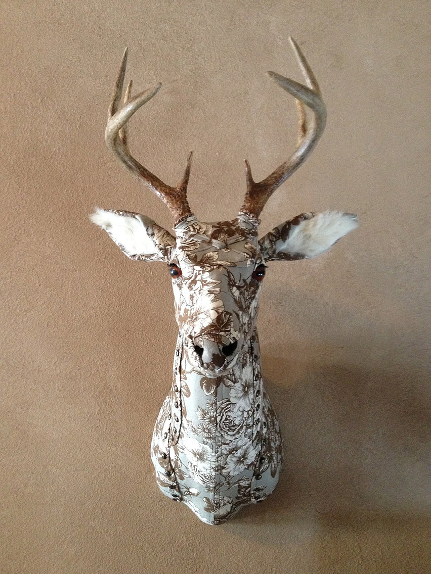 Faux Taxidermy 3