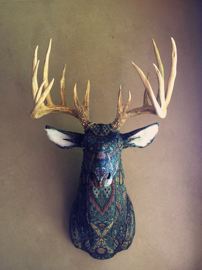 Faux Taxidermy 5