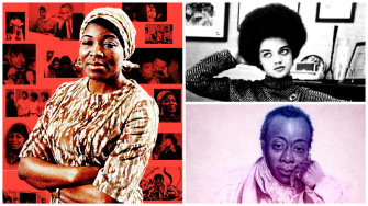 Celebrate Black History Month with Portraits of Prominent Figures