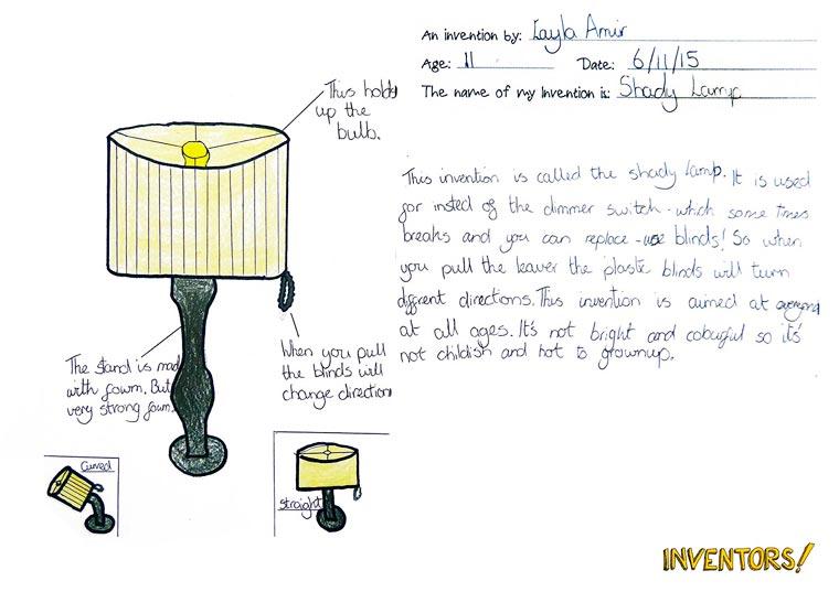 inventors project 14