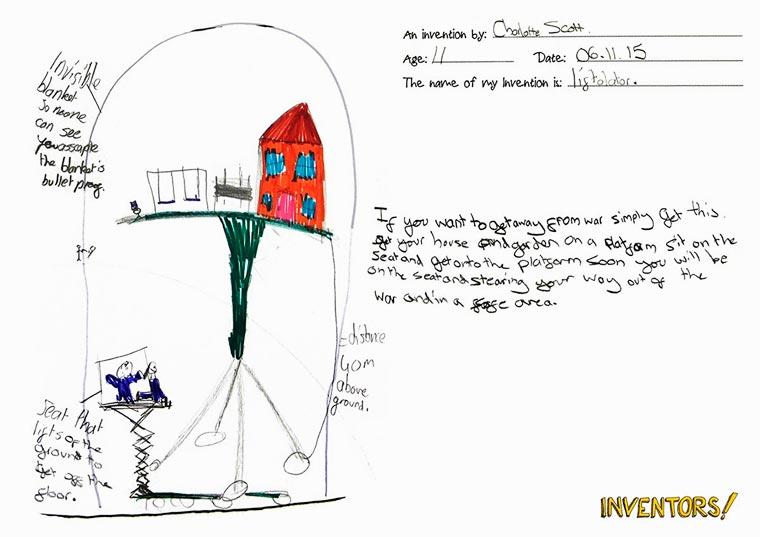 inventors project 4