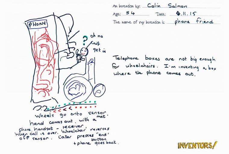 inventors project 8