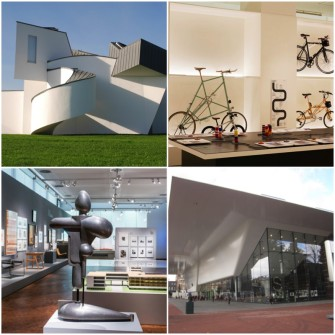 14 World Design Museums to Put on Your Bucket List