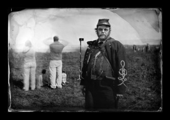 Can You Spot What's Different About These Civil War Daguerrotypes?