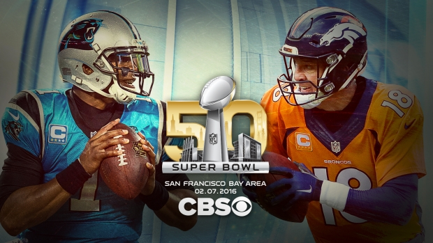 Super Bowl 50: The Rundown in Infographics