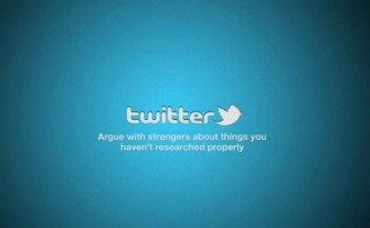 Twitter Account Transforms Advertisements into Brutally Honest Truths