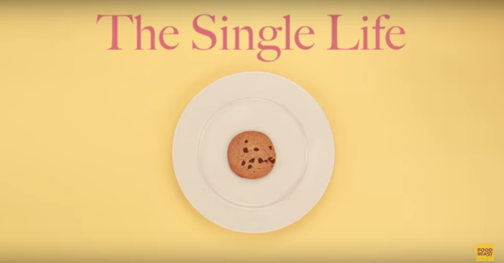 Watch the Story of Your Sex Life Told by Cookies