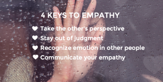 Think You're Empathetic? This Video Shows How You're Messing Up