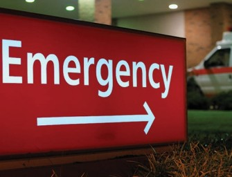 What Activities Send People to the Emergency Room?