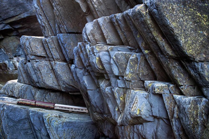 The Rock, Newfoundland