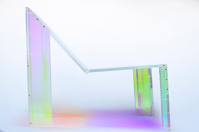 French Touch Chair, by Juliette Mutzke-Felippelli