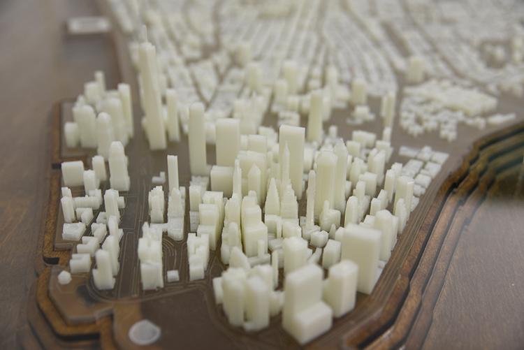 Manhattan Desk 5