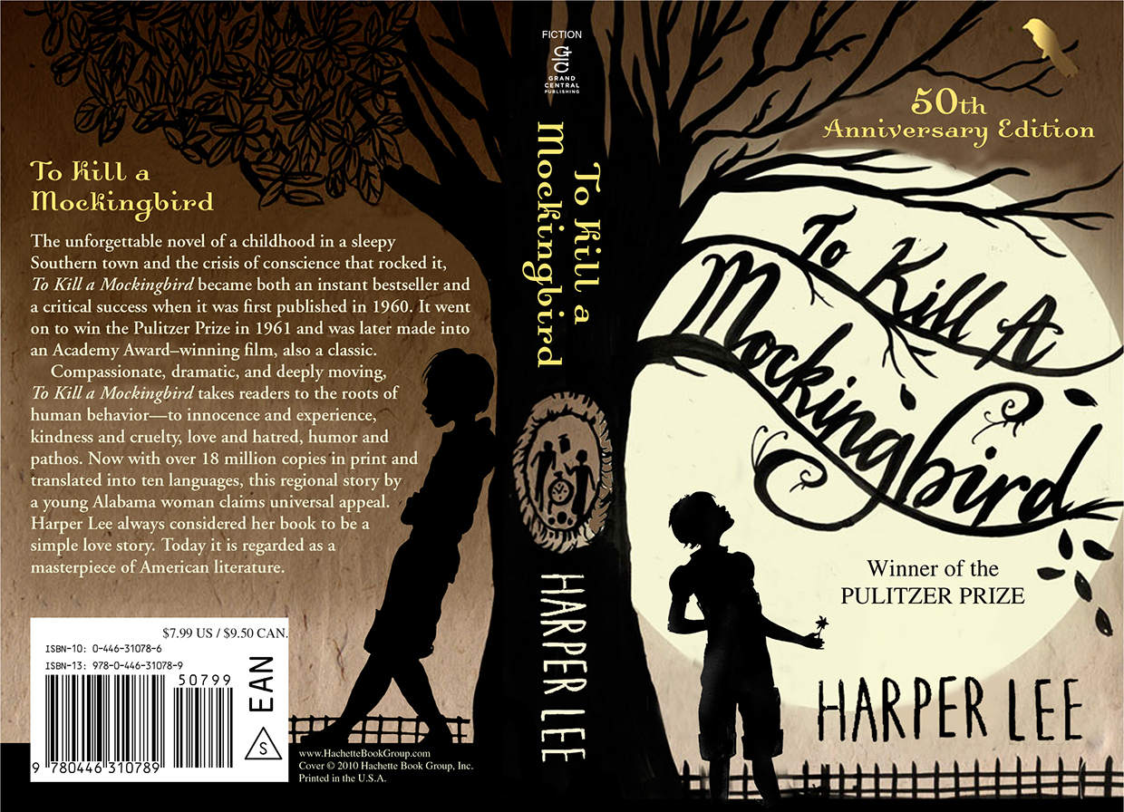 an analysis of the topic of the novel to kill a mockingbird by harper lee Motifs and symbols, analysis, novel: to kill a mockingbird , harper lee, english texts, year 9, nsw symbols symbols in literature imply a meaning that is to say.