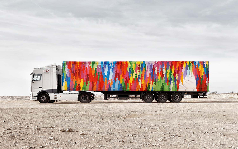 Painted by suso33. Titled 'Whole Car'