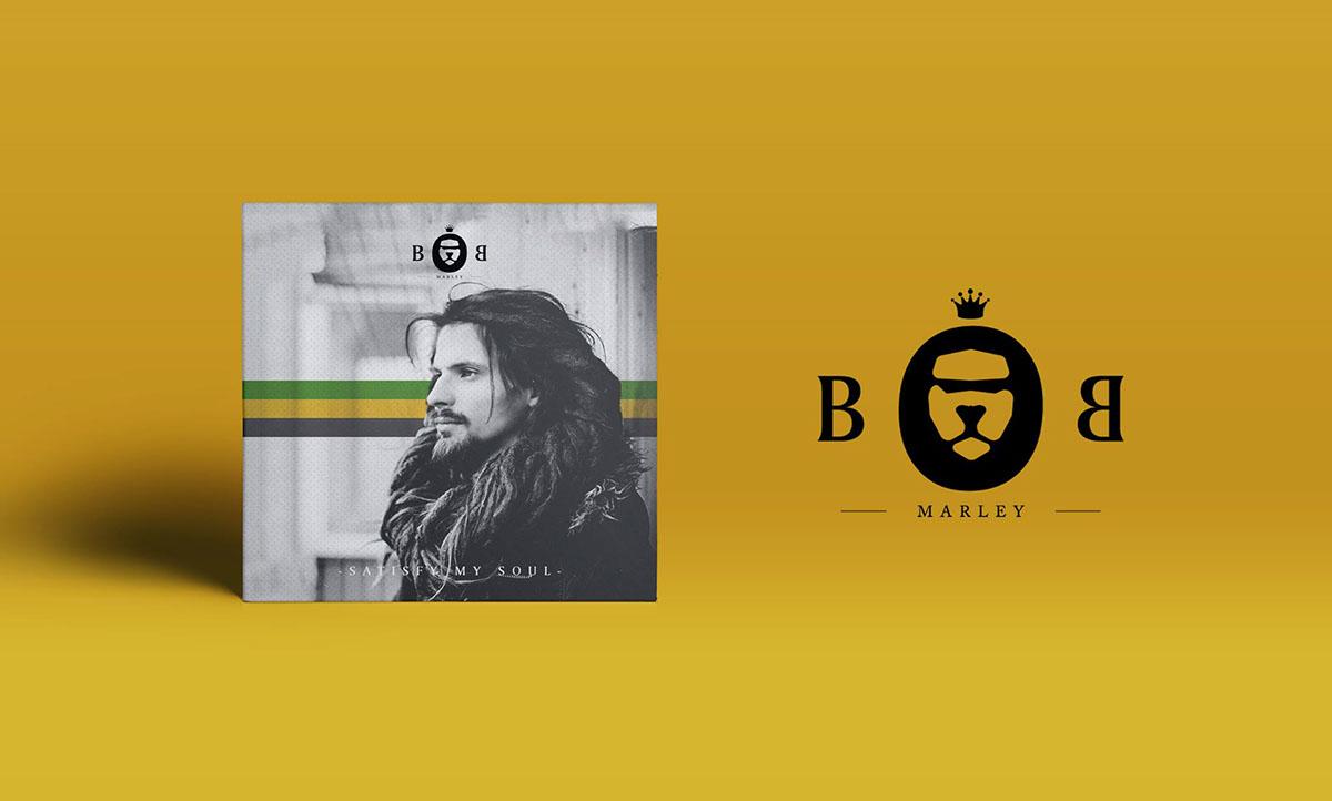 BOB MARLEY // LUIS RIVAS bēhance | dribble